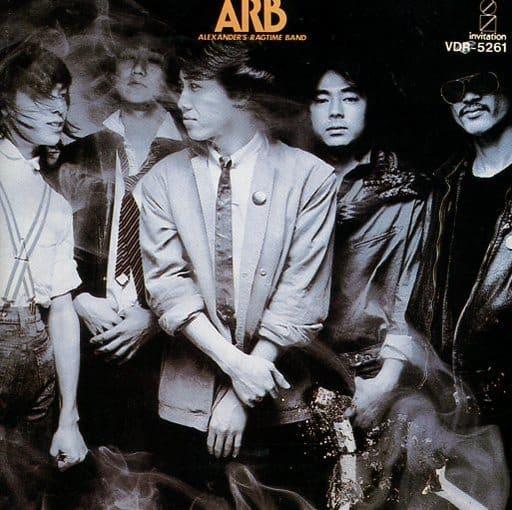 A.R.B. / アレキサンダー・ラグタイム・バンド