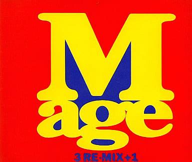 M-AGE / 3RE-MIX+1(廃盤)