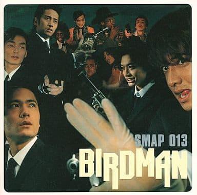 BIRDMAN SMAP 013