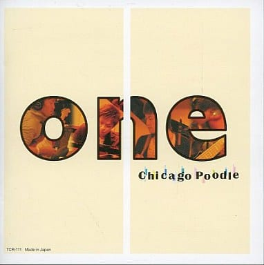 Chicago Poodl/one