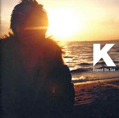 K / Beyond the Sea(限定盤)[DVD付]