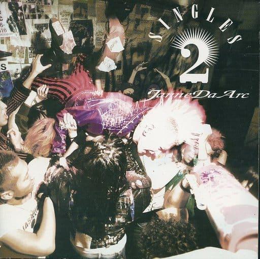 Janne Da Arc(ジャンヌダルク) / SINGLES 2(限定盤)