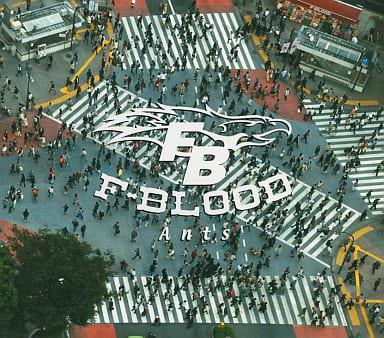 F-BLOOD/Ants[DVD付初回限定盤]