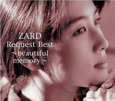 ZARD / ZARD Request Best -beautiful memory-[通常盤]
