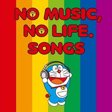 NO MUSIC、NO LIFE.SONGS[限定版]