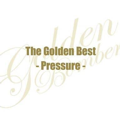 ゴールデンボンバー / ザ・ゴールデンベスト -Pressure-[初回限定盤B]
