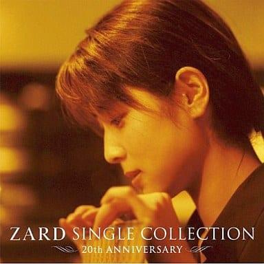 ZARD / ZARD Single Collection ~20TH ANNIVERSARY~[ボーナスディスク付]