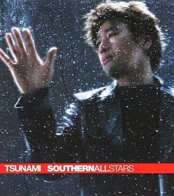 サザンオールスターズ / TSUNAMI [初回盤]