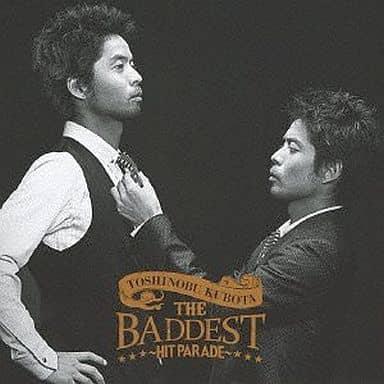 久保田利伸 / THE BADDEST~Hit Parade~