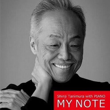 谷村 新司 / Shinji Tanimura with PIANO MY NOTE