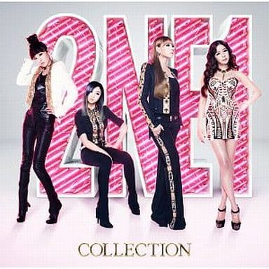 2NE1 / COLLECTION