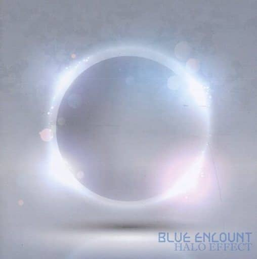 BLUE ENCOUNT / HALO EFFECT