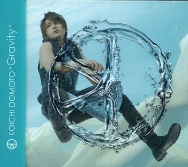 堂本光一 / Gravity[DVD付初回限定盤A]