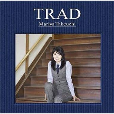 竹内まりや / TRAD[DVD付初回限定盤]