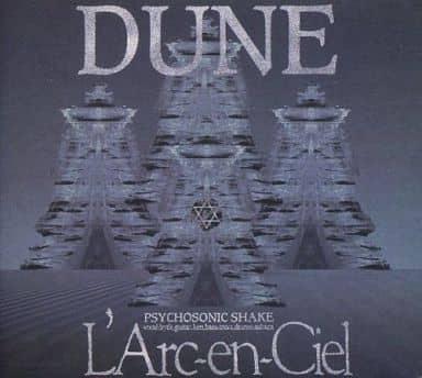 L'Arc-en-Ciel / DUNE(状態:ジャケット状態難)