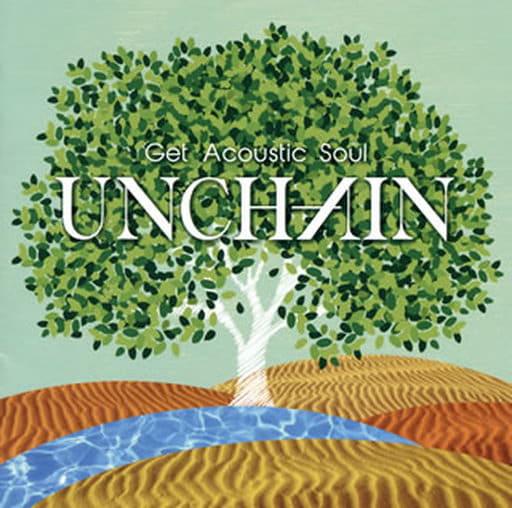 UNCHAIN / Get Acoustic Soul[通常盤]