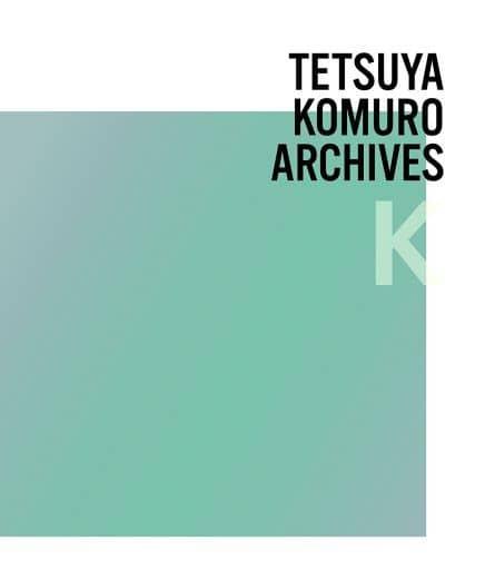 """オムニバス / TETSUYA KOMURO ARCHIVES """"K"""""""