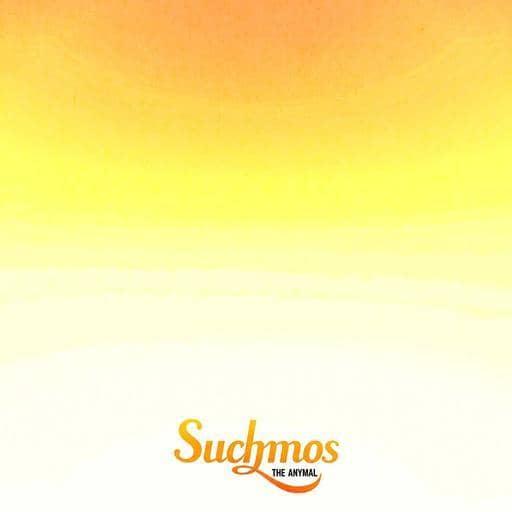 Suchmos / THE ANYMAL[DVD付初回生産限定盤]