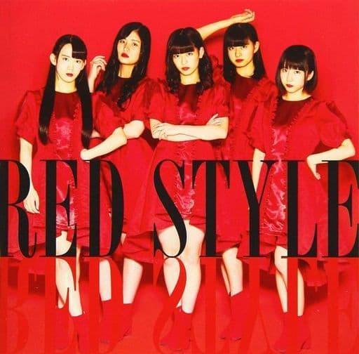 九州女子翼 / RED STYLE[DVD付B]
