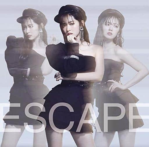 鈴木愛理 / Escape[DVD付初回生産限定盤A]
