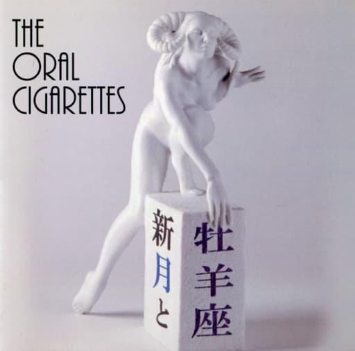 THE ORAL CIGARETTES / 新月と牡羊座 (通常盤)