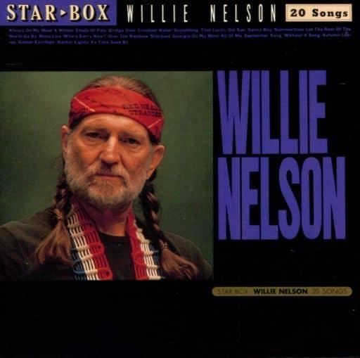 ウィリー・ネルソン    /Star Box