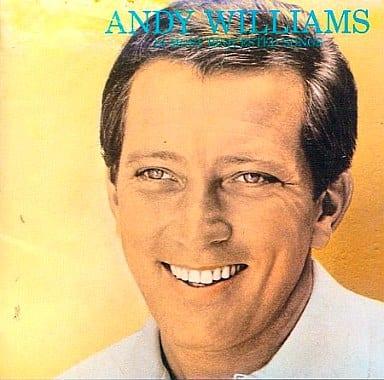 アンディ・ウィリアムス / ベスト・オブ・アンディ・ウィリアムス(廃盤)