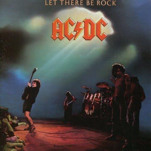 AC/DC        /ロック魂