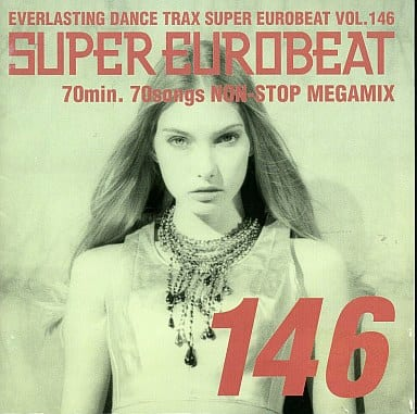 スーパー・ユーロビート VOL.146