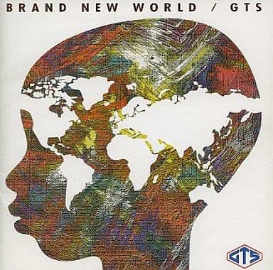 GTS/ブラン・ニュー・ワールド