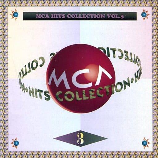 オムニバス / MCAヒット・コレクションVol.3/ポピュラー~60's編II(廃盤)