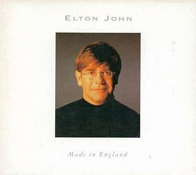 エルトン・ジョン/メイド・イン・イングランド