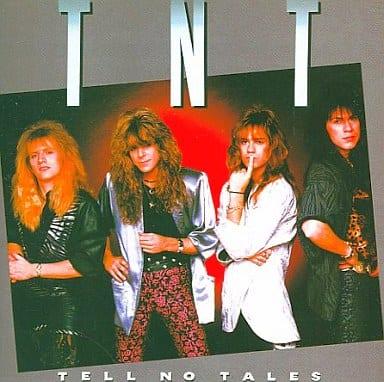 TNT / テル・ノー・テルズ