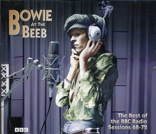 デヴィッド・ボウイ / BBCセッションズ(廃盤)