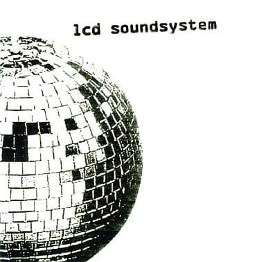 LCD・サウンドシステム / LCD・サウンドシステム(CCCD)