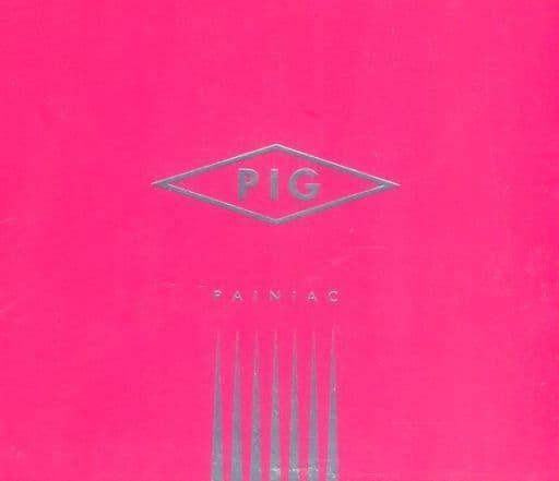 PIG / ペイニアック