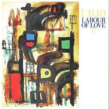 UB40 / レイバー・オブ・ラヴ II(廃盤)