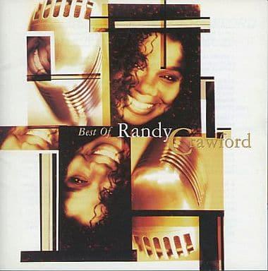 ランディ・クロフォード / ベスト(限定盤)(廃盤)