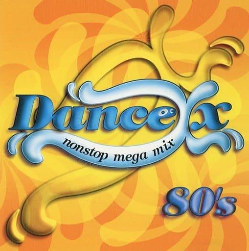 オムニバス / ダンス X 80'S(廃盤)