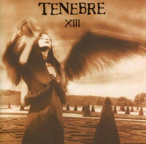 TENEBRE / サーティーン