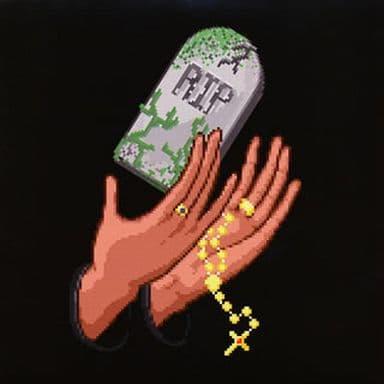 ブラックドアウト / R.I.P. Blackedout