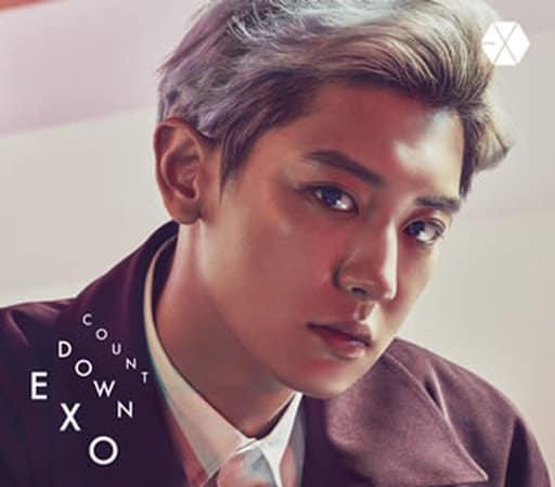 EXO / COUNTDOWN[初回限定盤](CHANYEOL Ver.)