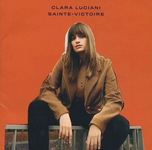 Clara Luciani / 聖なる勝利