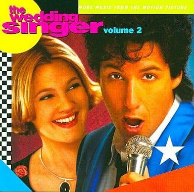 「ウェディング・シンガー」Vol.2 オリジナル・サウンドトラック