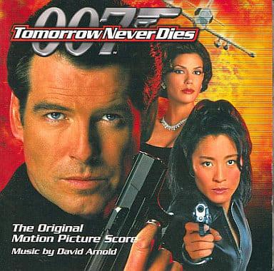 駿河屋 -<中古>「007 トゥモロー・ネバー・ダイ」オリジナル・サウンド ...