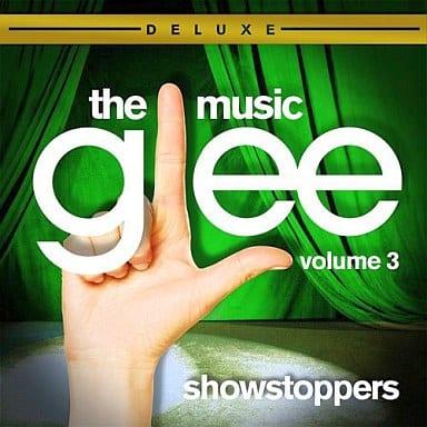 グリー 踊る合唱部!?<シーズン1> Volume 3オリジナル・サウンドトラック