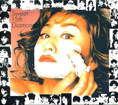 渡辺美里 / Sweet 15th Diamond~コンプリート・ベスト・アルバム