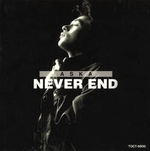 ASKA / NEVER END(廃盤)