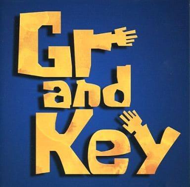GrandKey / GrandKey (INSTRUMENTAL)
