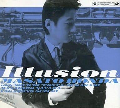 本田雅人/Illusion